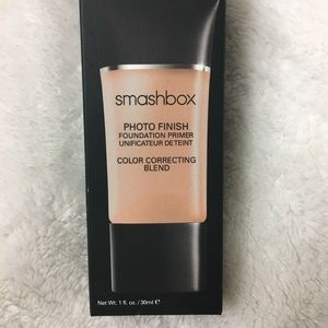 Smashbox Photo Finish Primer - Color Correcting